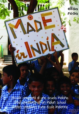 Made in India - copertina del libro