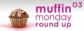 MM03 Muffin Monday Spicy